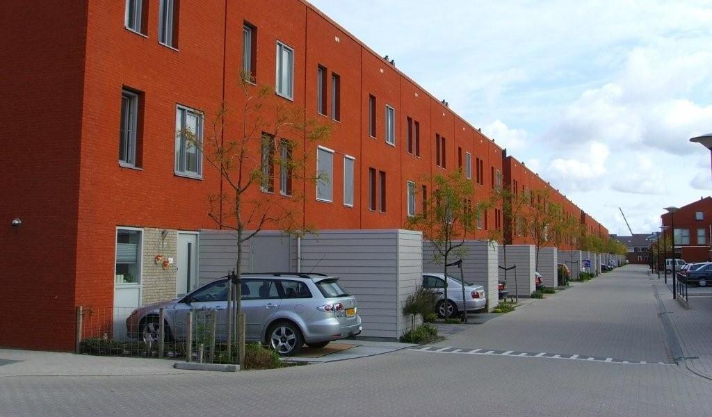 Veilig Wonen in uw Nieuwbouw met VAC Guldemond
